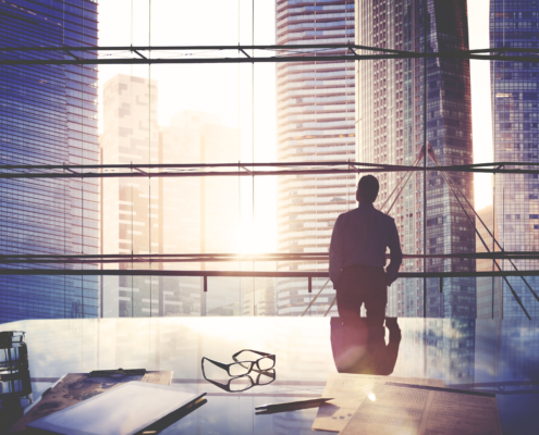 Looking to the Future - Exit Planning and Succession