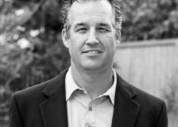 Scott Sporrer CFO