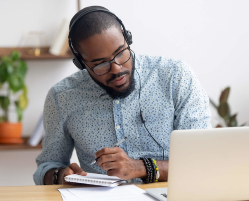 At Your Pace Online Learning