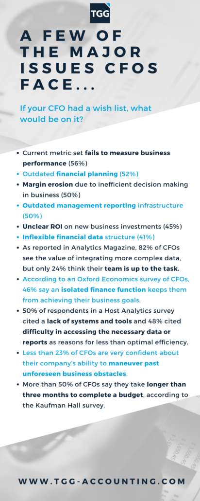CFOs: Do you wish your accounting team had more consistent skills?