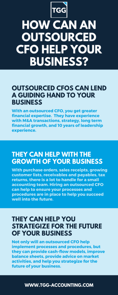 do you really need an outsourced cfo?