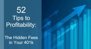 hidden fees 401k