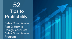 Best Sales Commission Program