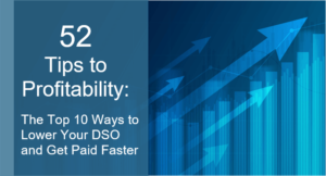 top 10 ways lower DSO