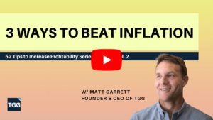 ways to beat inflation