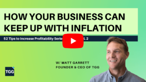 How Your Business Can Keep Up With Inflation