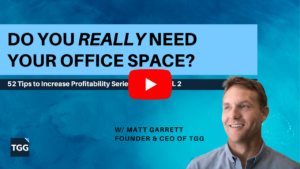 do you really need your office space video cover