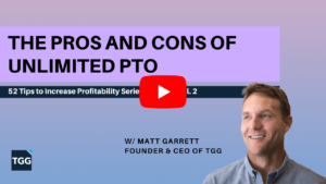 the pros and cons of unlimited PTO video cover